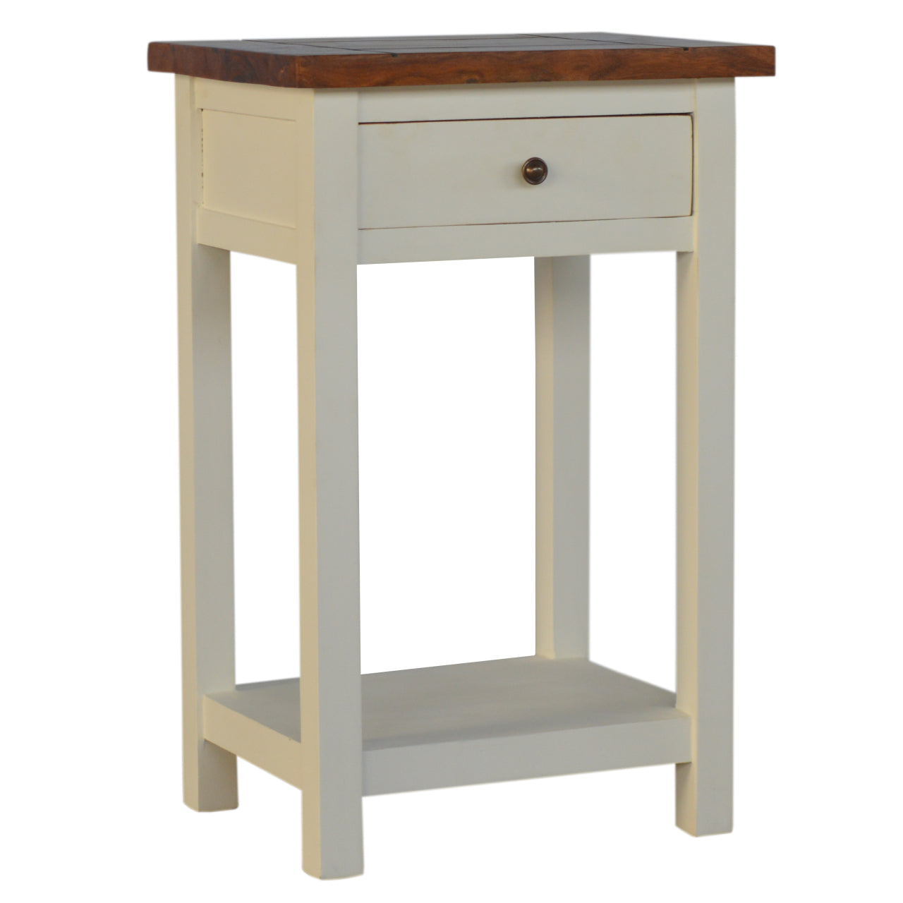 Elizabeth Shabby Chic Bedside Table