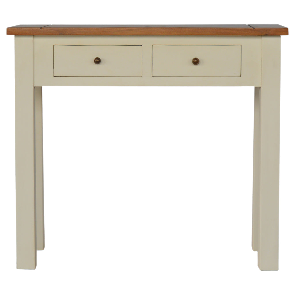 Elizabeth Shabby Chic Dressing Table