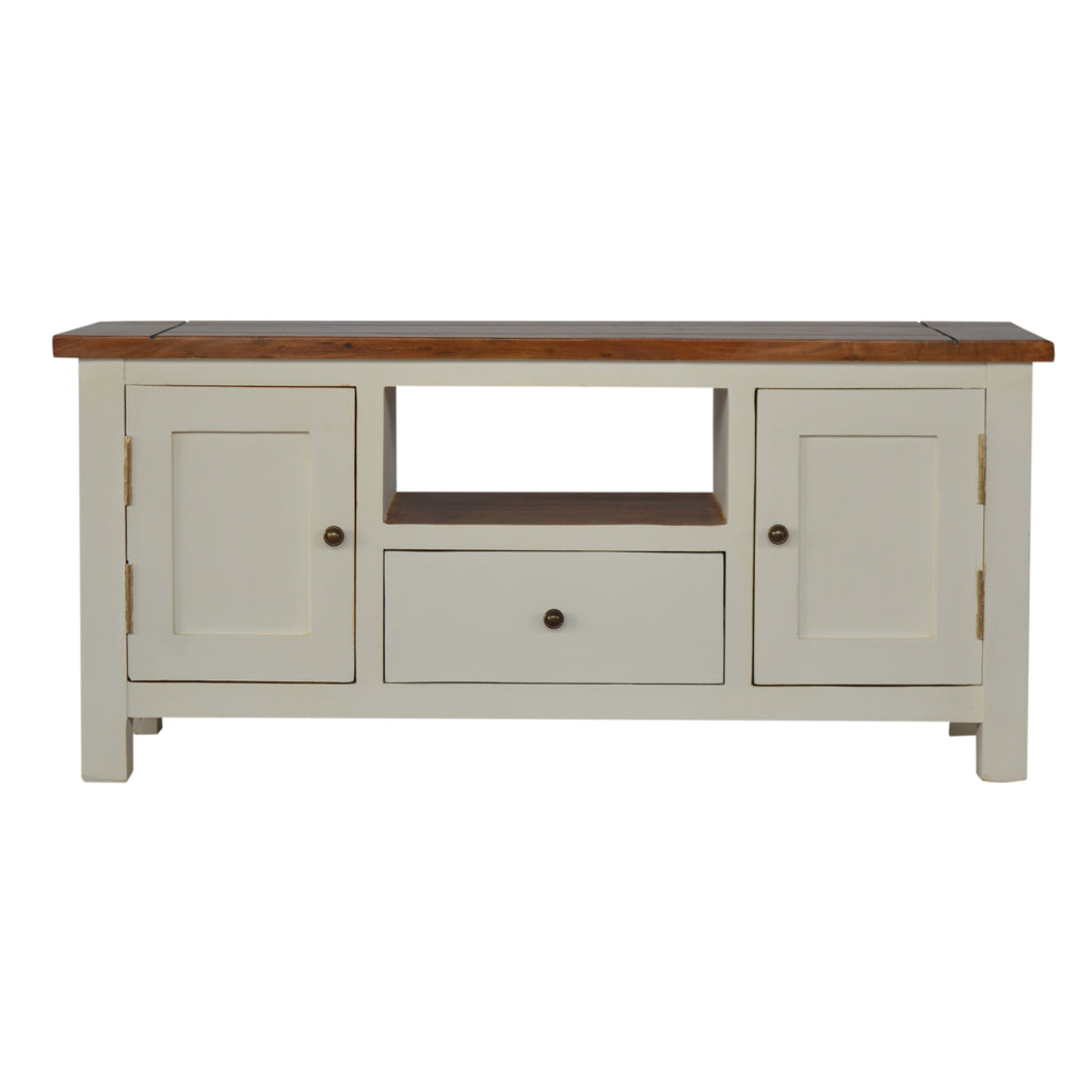 Elizabeth Shabby Chic TV Stand / Unit