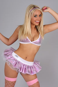 Fairy Fantasy Halloween Costume