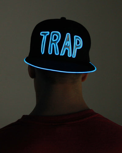 Electric Styles El Wire Hat - Trap