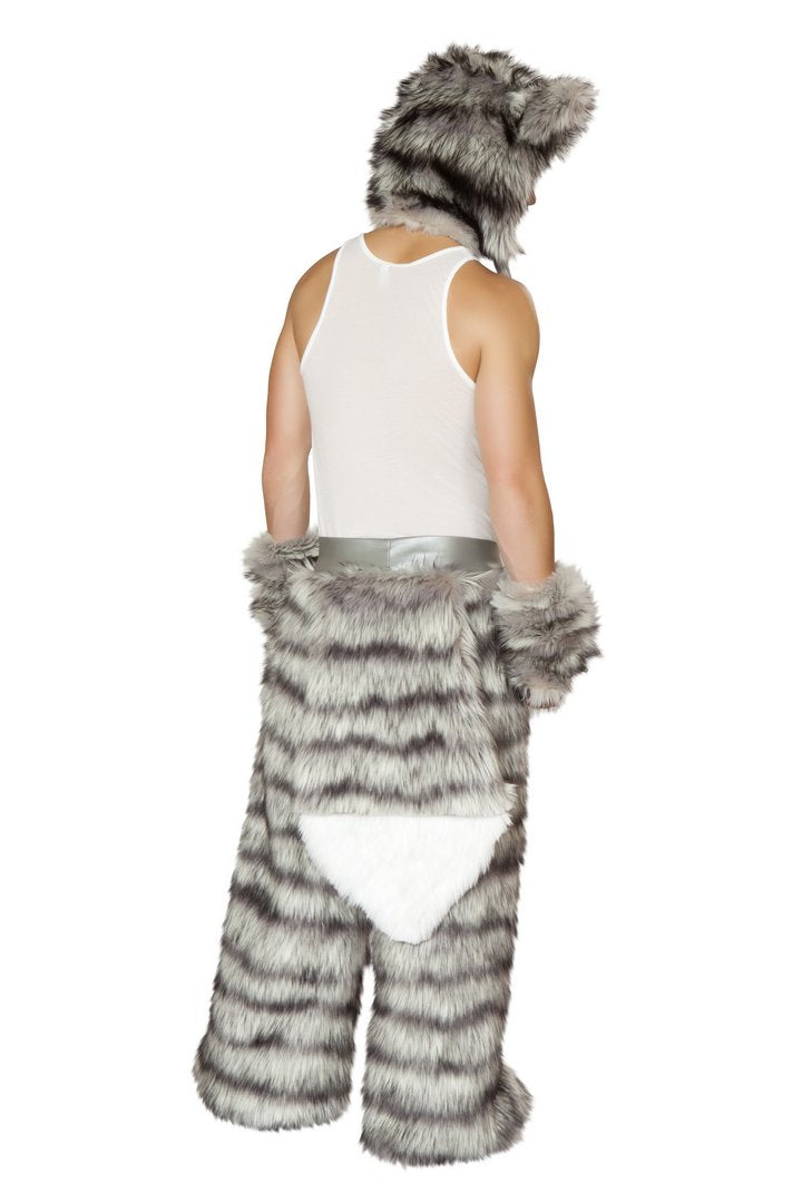J.Valentine Men's Wolf and Werewolf Pants