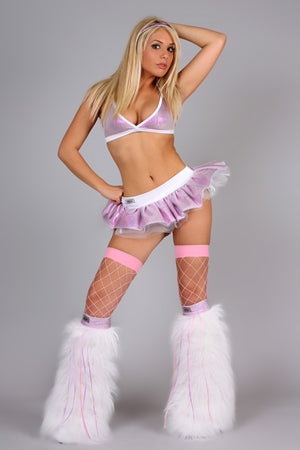Fairy Fantasy Rave Outfit