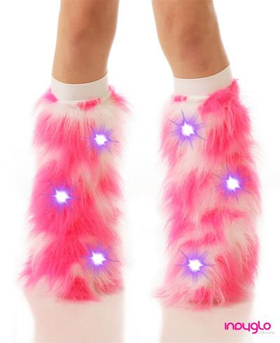 Capella LED Fluffies