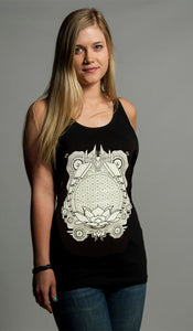 Totemic Tank Top Female