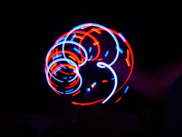 Nemo LED Light Orbit