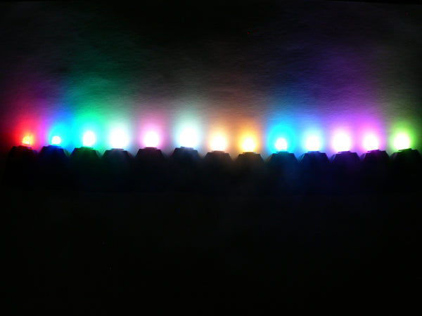 Imax led colors 5