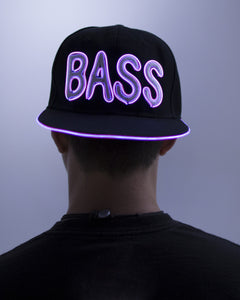 Electric Styles El Wire Hat - Bass