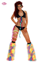 Streamers Rave Outfit