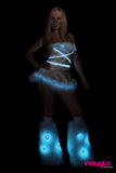 LED Luminosity Dress