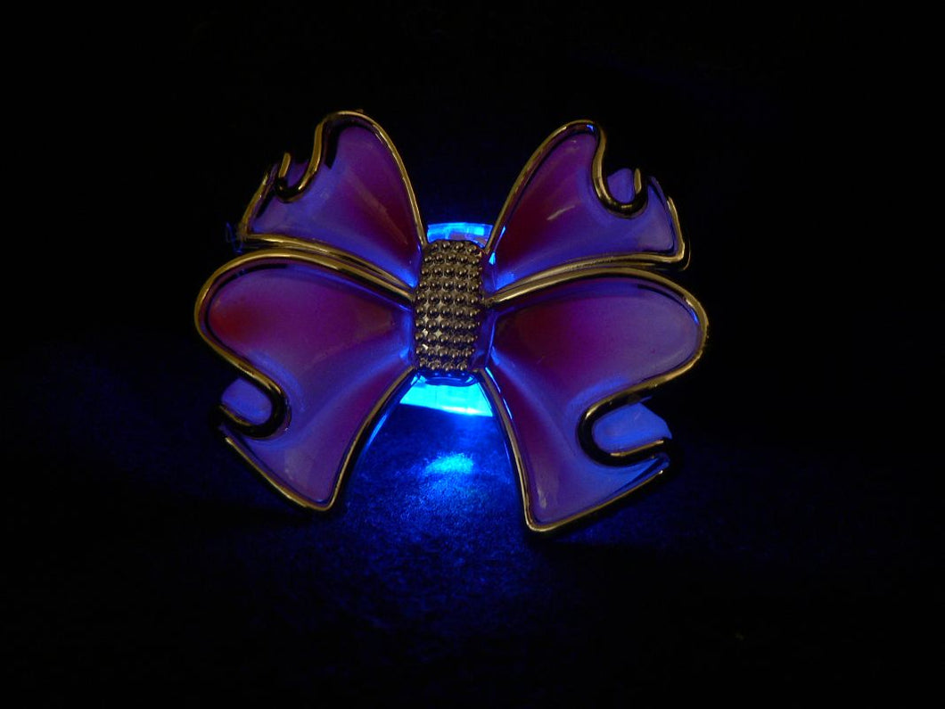 lit up led bow