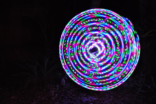 Shooting Star LED Hula Hoop