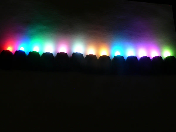 Imax led colors 6