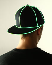 Electric Styles El Wire Snapback