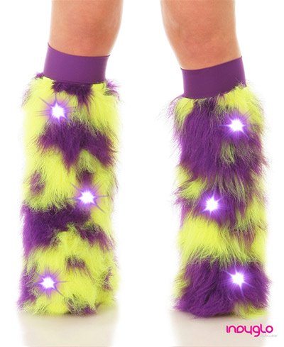 Avoir LED Fluffies