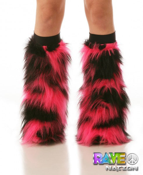 Chara Fluffies - Rave-Nation