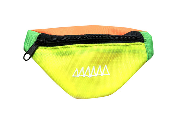 Wrist Pack- Yellow