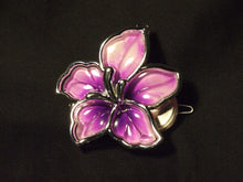 LED Lily Hair Clip