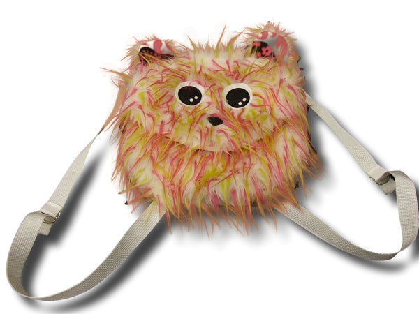 Furry Friend Festival Backpack