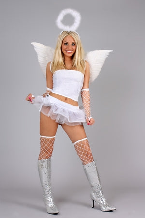 Angel Delight Costume