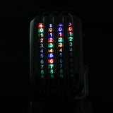 LED Digital Love watch