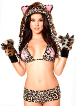 Pretty Kitty Cat Leopard