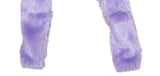 Lilac No Kneeband Fluffies