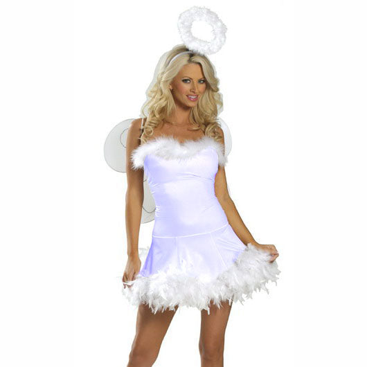 Naughty Angel Costume