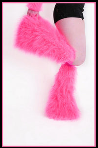 Essential Pink Fluffies