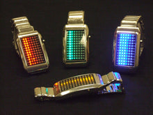 Robot Rock LED watch