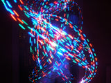 Carnival STROBE LED Gloves