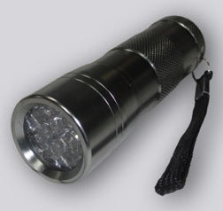 UV Flashlight