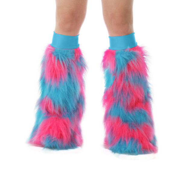 Cotton Candy Fluffies
