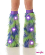 Lunar LED Fluffies