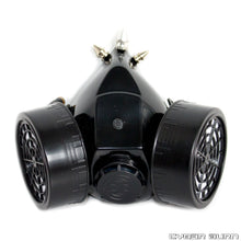 Spiked Gas Mask (Crown)