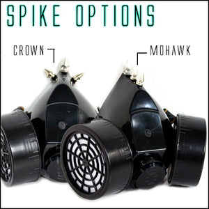 Spike Options