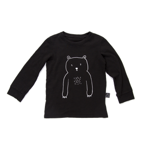 BEAR Long Sleeve Tee