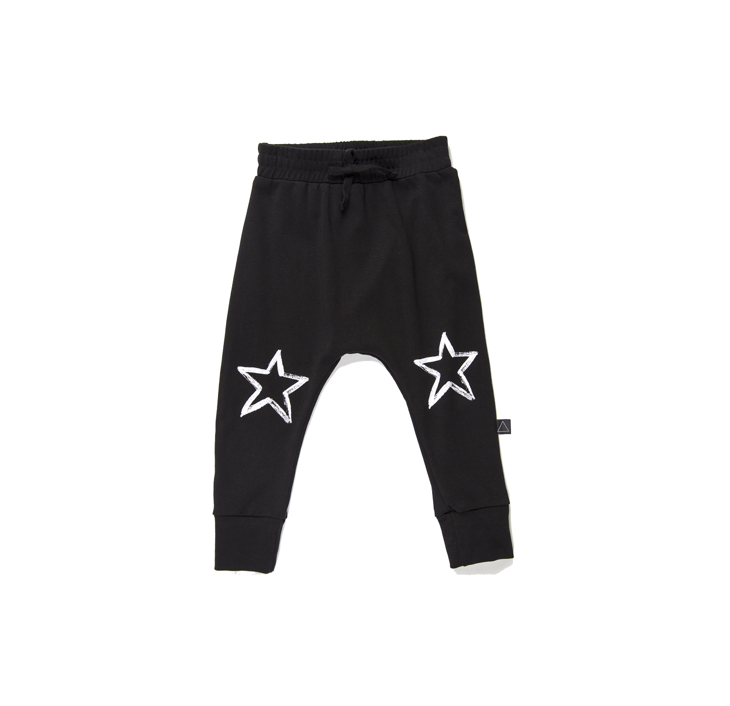 STAR KNEES Drop Crotch Pant