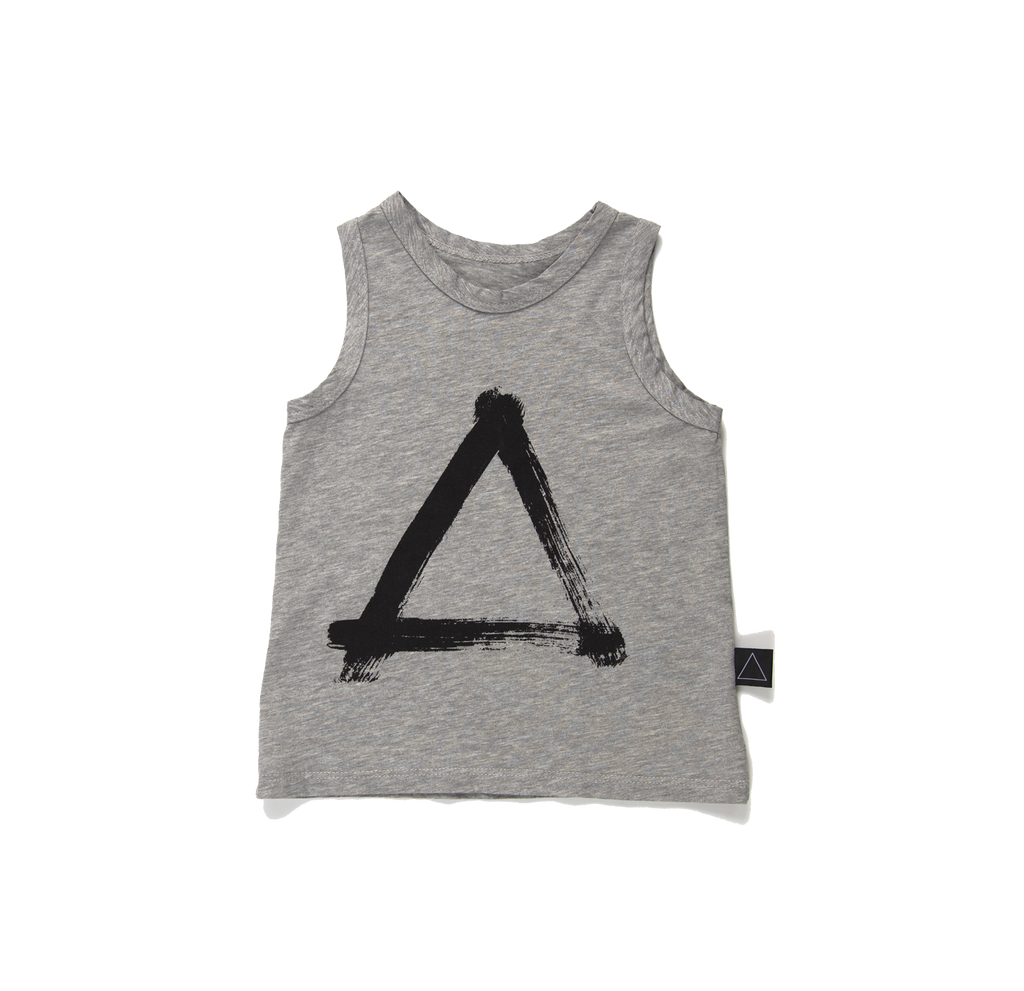 THICK TRIANGLE Tank