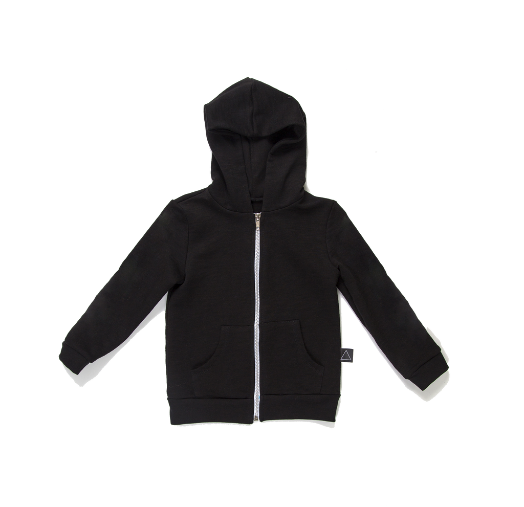 Jackson Zip Hoodie (more colors)