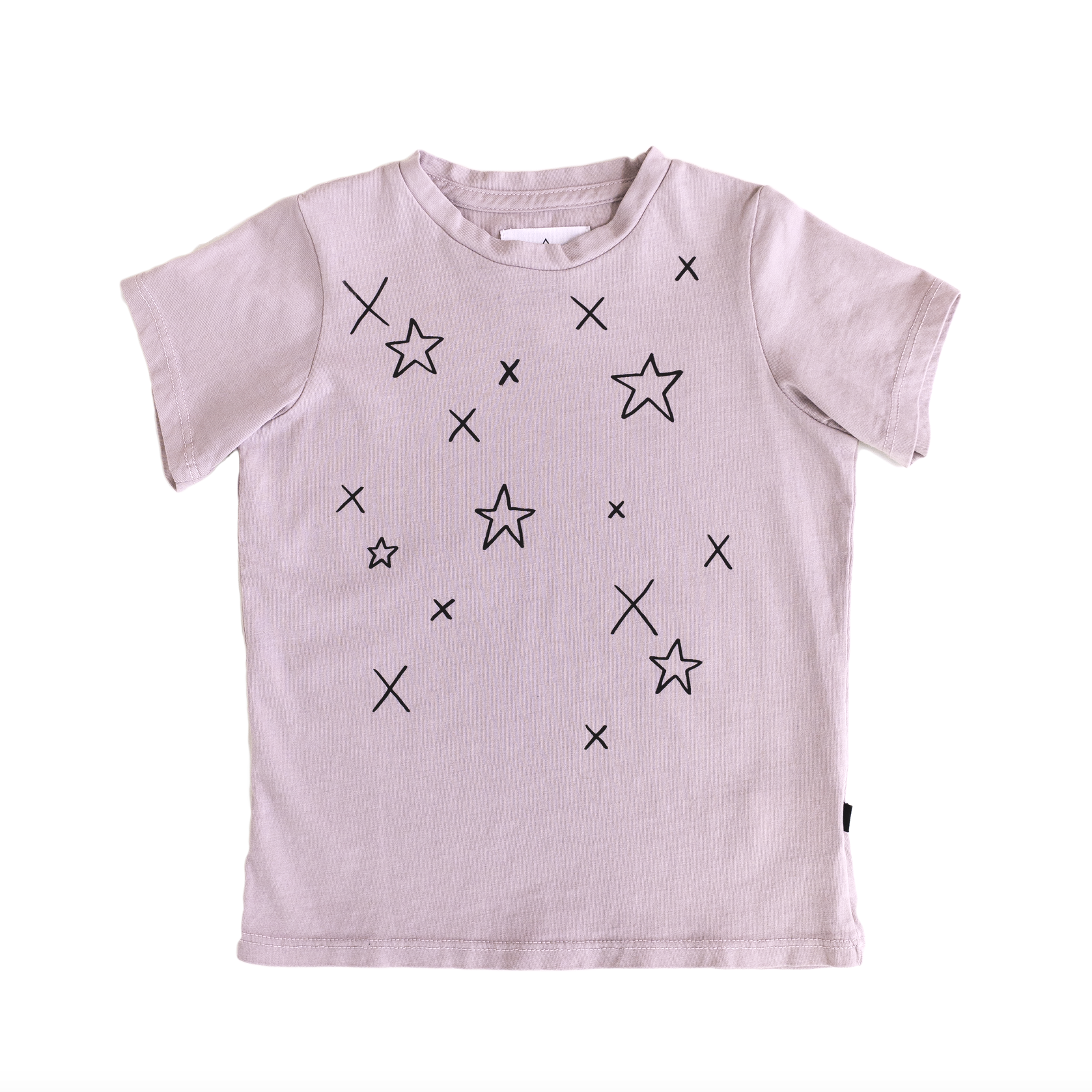 STAR X Short Sleeve Tee