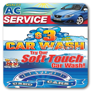 Automotive & Car Wash