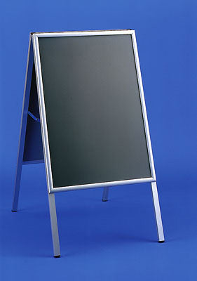 A-Frame Chalkboard Sign Holder