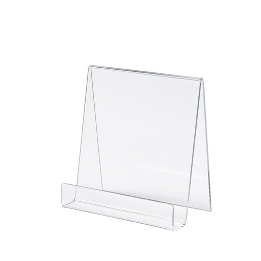 Acrylic Display Easels-6""