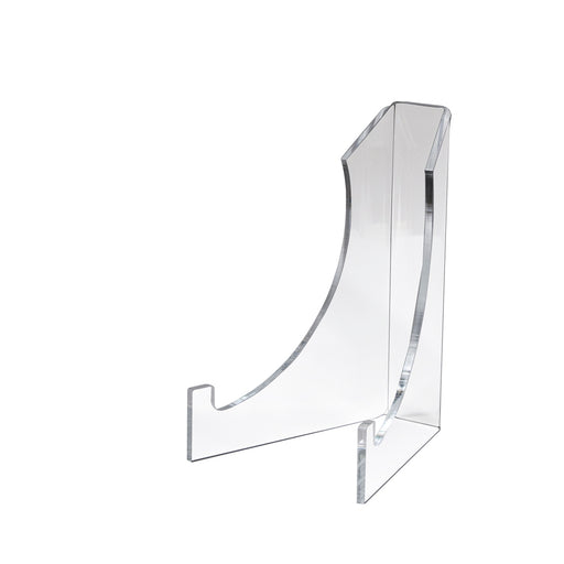 Acrylic Display Easels-8""