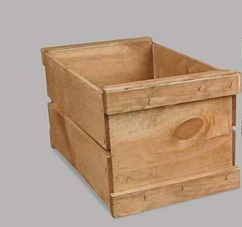 Apple Display Crates