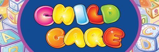 Child Care Banner 2