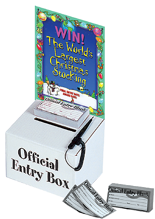 Easter Toy Filled Hanging Basket Sweepstakes-Contest Giveaway- Promotional Item - screengemsinc