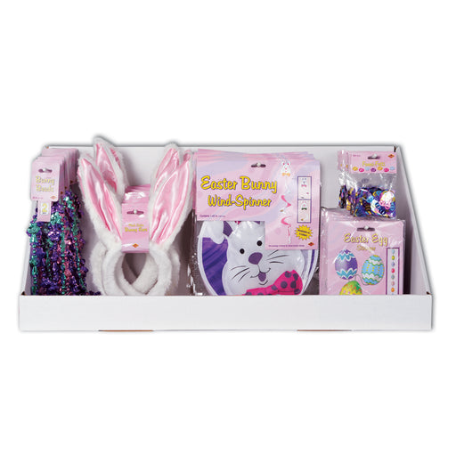 Easter Season Retail Products & Counter Display Kit