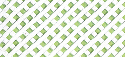 Green Lattice Corrugated Base Pallet Wrap